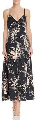 Joie Almona Floral Maxi Dress