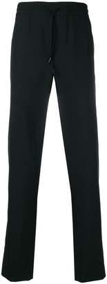Versus slim-fit trousers