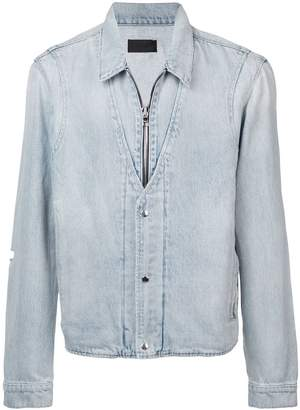 RtA layer effect jacket