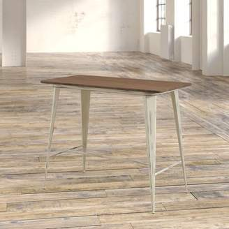 Trent Austin Design Alberton Industrial Counter Height Dining Table