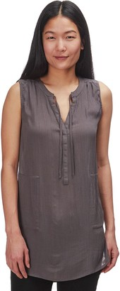Prana Natassa Crinkled Tunic - Women's