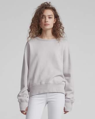 Rag & Bone Combat pullover