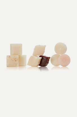 Senteurs d'Orient - Mini Ma'amoul Tasting Box - Colorless