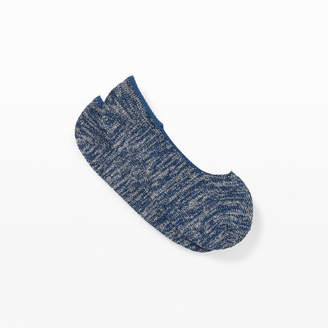 Anonymous Ism Mix Loafer Sock $18 thestylecure.com