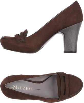 Miezko Loafers - Item 11178140