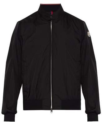Moncler Miroir Bomber Jacket - Mens - Black