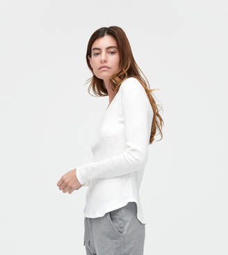 UGG Georgia Long Sleeve Tee