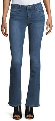 Joe's Jeans Honey Mid-Rise Bootcut Jeans