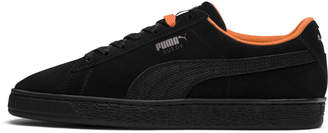 Suede Classic Men's Tonal Nu Skool Sneakers