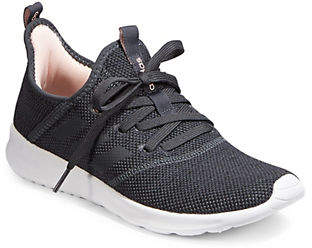 adidas Women's Mesh Lace-Up Sneakers