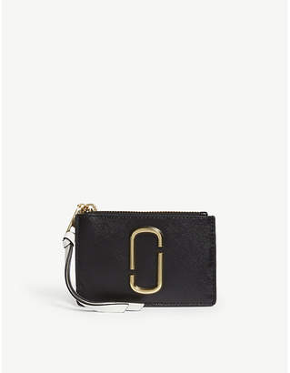 08b1bdfcddfa Marc Jacobs Gold Leather Bags For Women - ShopStyle UK