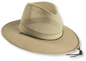 L.L. Bean L.L.Bean Aussie Breezer Hat with SPF 30+