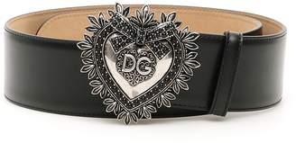 Dolce & Gabbana Devotion Belt