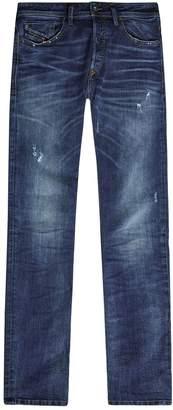 Diesel Stretch Skinny Sleenker Jeans