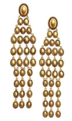 Rachel Zoe Alma Chandelier Earrings
