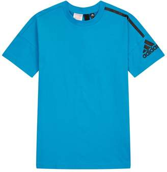 adidas Shoulder Stripe T-Shirt