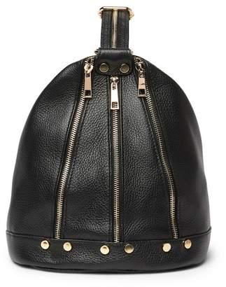 Persaman New York Karrissa Leather Sling Backpack