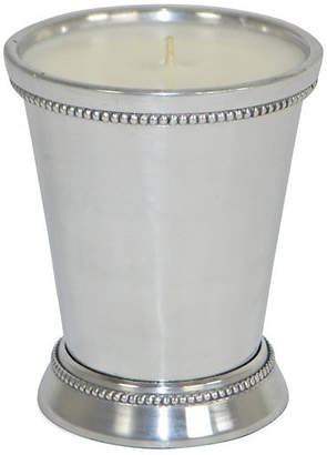 Selina Julep Candle - Fresh Linen - The French Bee