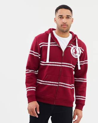 Manly Sea Eagles Heritage Rugby League Hoodie