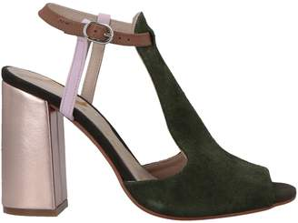 Cuplé Sandals - Item 11640382DF