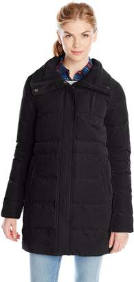 Colosseum Women's Winterride Puffer Coat