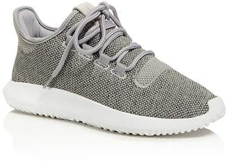 Adidas Tubular Shadow Lace Up Sneakers $100 thestylecure.com