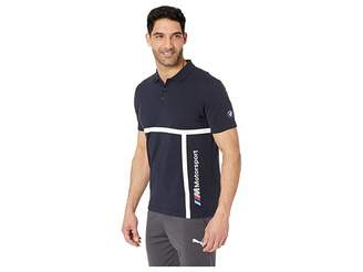 Puma BMW MMS Polo Shirt