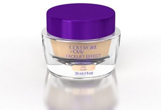 COVERGIRL +Olay Facelift Effect Firming Makeup Fair 310 1 Fl Oz $17.99 thestylecure.com