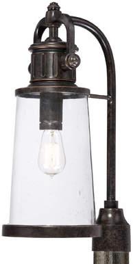 Three Posts Millbrook Outdoor 1-Light Lantern Head
