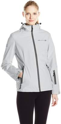 Free Country Women's X2o Tech System Jacket