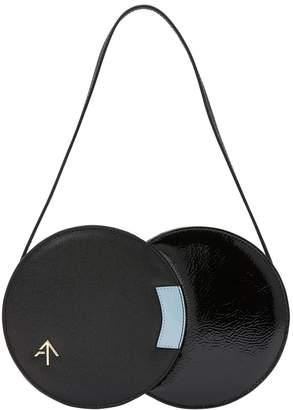 Atelier Manu Twist handbag