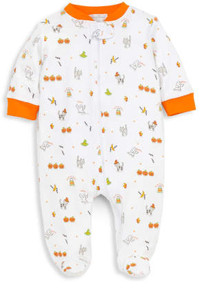Kissy Kissy Baby's Bewitched Zip Footie