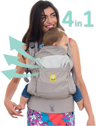 Lillebaby 4 in 1 ESSENTIALS All Seasons Baby Carrier - All
