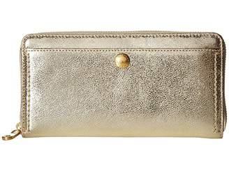 Cole Haan Benson Continental Wallet Wallet Handbags
