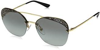 Vogue Women's 0vo4104s Square Sunglasses