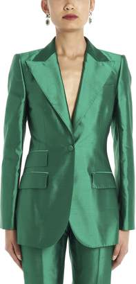 Dolce & Gabbana mikado Shantung Jacket