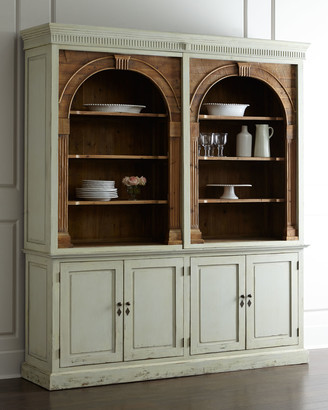 Horchow Lola Cabinet