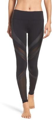 Women's Alo Epic Leggings $124 thestylecure.com