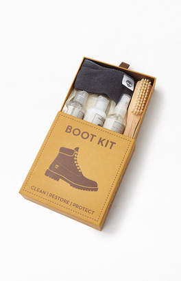 Timberland Nubuck Leather Boot Kit