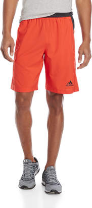 adidas Hi-Res Red Designed 2 Move Shorts