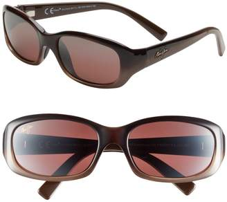 Maui Jim Punchbowl 54mm PolarizedPlus(R) Sunglasses