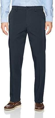 Savane Men's Complete Comfort Khaki Pant