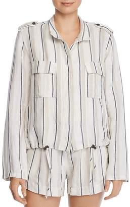Rails Rowen Striped Jacket