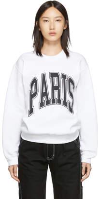 Noon Goons White Paris Sweatshirt