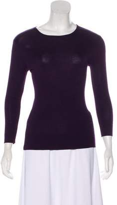 Ralph Lauren Jersey Long Sleeve Top
