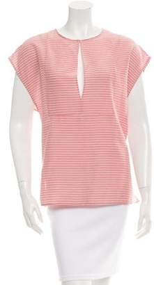 Jenni Kayne Striped Sleeveless Top