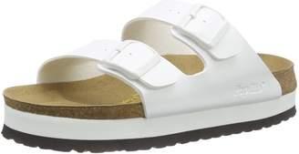 "Papillio Arizona"" Womens Sandals Birko-flor Plateau - 364053 - narrow fit EU"