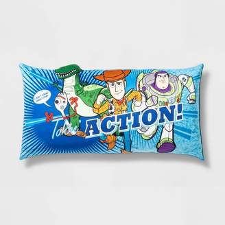 Toy Story 4 Body Pillow