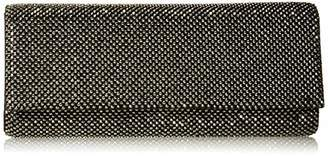 Jessica McClintock BRE Sparkle Mesh Evening Clutch
