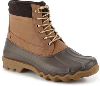 Sperry Brewster Duck Boot - Men's